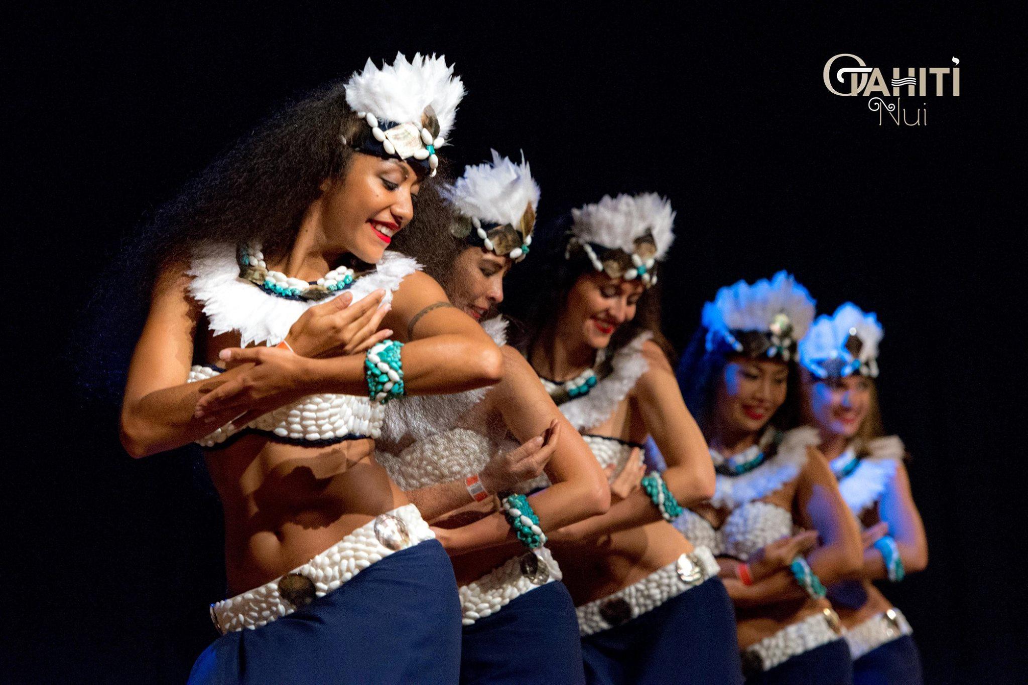 O Tahiti Nui ( Crédit photo  Isabelle Dupre )