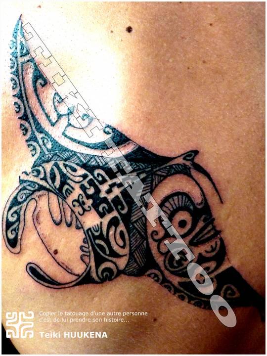 Tiki Tattoo Gorizia Lilz
